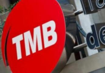 La inversión de TMB en metro y autobús de Barcelona subió un 86% este mandato