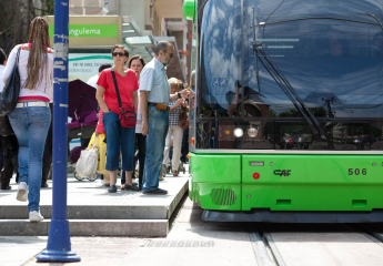 La movilidad, a estudio en Vitoria-Gasteiz mediante un laboratorio urbano
