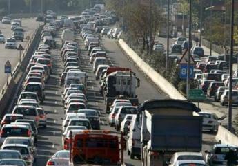 La nueva movilidad intenta abrirse camino ante el colapso de las ciudades