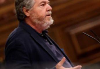 La Ley de Cambio Climático supera la fase de ponencia en el Congreso