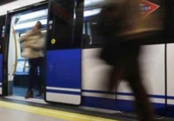 El 42% de los españoles redujo el uso del transporte público en 2020 debido a la pandemia