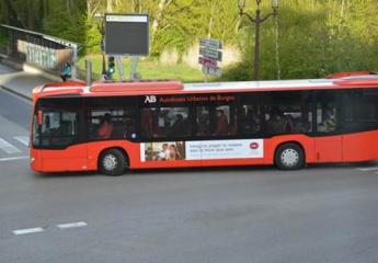 Los conductores de Autobuses de Burgos reciben formación para gestionar mejor el trato con viajeros