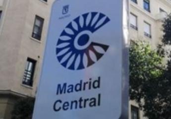 Madrid Central reduce en abril la contaminación en el centro hasta el nivel más bajo en dos décadas