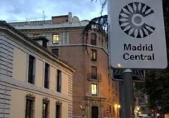 Madrid Central y la transformación de la movilidad