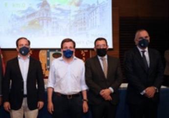 Madrid pone en marcha iniciativa para impulsar la movilidad sostenible