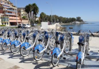 Málaga creará 70 nuevos kilómetros de carriles bici con fondos europeos y ampliará Málagabici