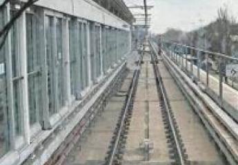 El metro de Barcelona ultima su llegada hasta el final de la Zona Franca