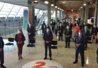 Metro Bilbao cumple 25 años