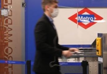 Metro de Madrid colabora en el diseño del metro de Lima (Perú)