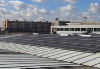 Metro de Sevilla produce energía renovable equivalente al consumo anual de 500 hogares