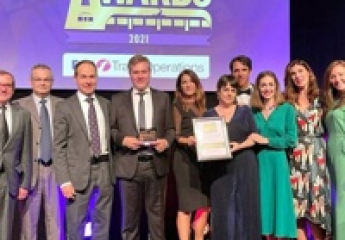 Metro de Sevilla gana premio a la mejor iniciativa de servicio al cliente