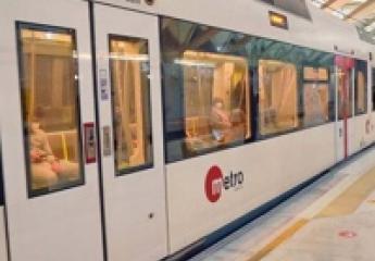 Metrovalencia destina 3 millones a mejorar la accesibilidad de las personas con discapacidad
