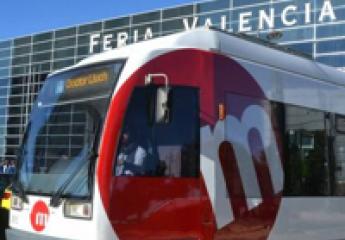 132 millones de euros para la compra de nuevos tranvías destinados a Metrovalencia y TRAM d'Alacant