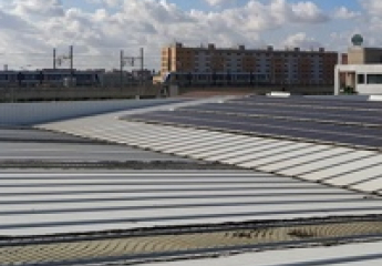 """Naciones Unidas reconoce al Metro de Sevilla como """"agente neutro"""" en la huella de carbono"""