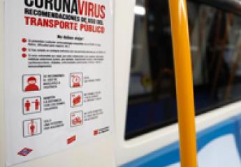 Normalidad en el primer día de supervisión de afluencia de viajeros en 12 estaciones de Metro de Madrid