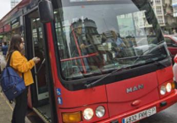 La nueva Millennium de A Coruña será mucho más que una tarjeta de bus