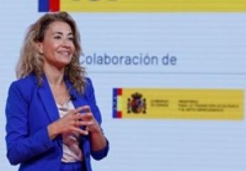 La nueva ministra de Transportes apuesta por la movilidad como derecho ciudadano
