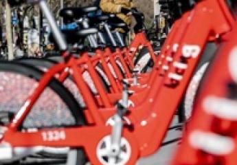 El nuevo Bicing (Barcelona) culmina la fase de sustitución