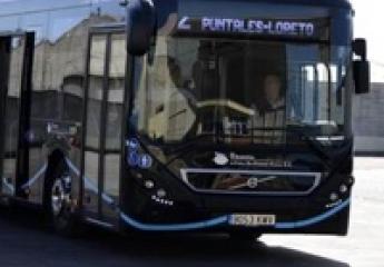 El nuevo modelo del transporte urbano de Cádiz saldrá de cuatro propuestas