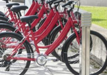 El nuevo sistema de préstamo de bicicletas de León renovará todo el servicio
