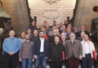 Palma homenajea a 31 trabajadores de la EMT que cumplen 25 años en la empresa o se jubilan