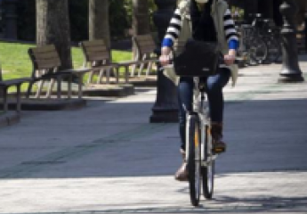 Pamplona contará con al menos 250 bicicletas públicas eléctricas y 20 bases de recarga