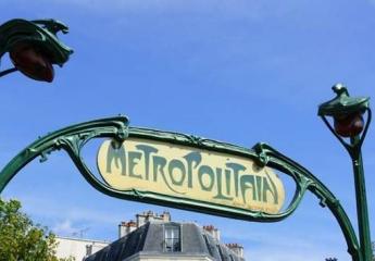 París estudia hacer gratuito el transporte público