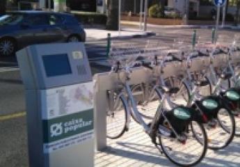 Paterna (València) instalará un nuevo servicio de alquiler con 120 bicicletas eléctricas
