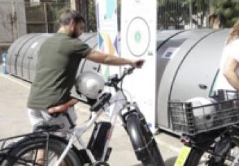 Un proyecto piloto de bicicletas eléctricas empezará a funcionar en Sevilla este próximo verano