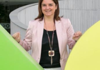 Raquel Martínez, nueva gerente de Transportes Interurbanos de Tenerife