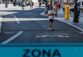 Así han reformulado la movilidad las grandes ciudades españolas