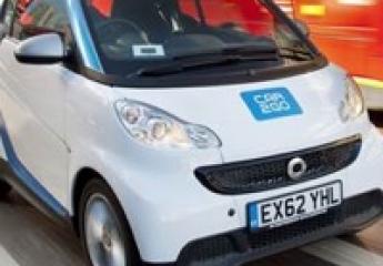 Reino Unido propone subvencionar a quienes decidan deshacerse de su coche privado