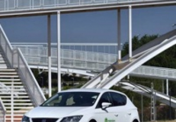 Respiro, el servicio de coches compartidos de Seat, deja de operar en Madrid y en el resto de sedes