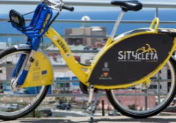 Sagulpa (Las Palmas de Gran Canaria) apostará en 2021 por el alquiler de patinetes y un nuevo impulso a la Sítycleta