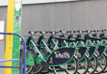 Sagulpa, responsable de Sítycleta, gana el Premio Nacional de Movilidad por su impulso hacia la sostenibilidad