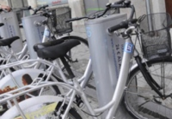 Salamanca amplía el servicio de préstamo de bicis SALenBICI con cuatro nuevas bases