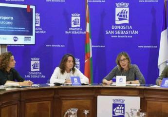 El proyecto E-MOBASK promueve un transporte público transfronterizo