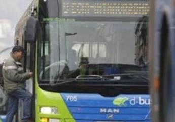 San Sebastián: Dbus registró en 2018 su segunda cifra histórica de viajes
