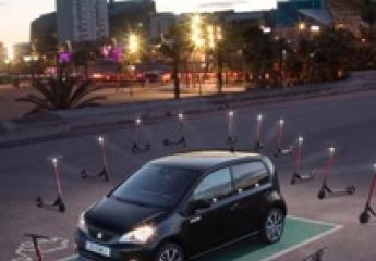 Seat lanza en Madrid y Barcelona un servicio de coches compartidos para empresas