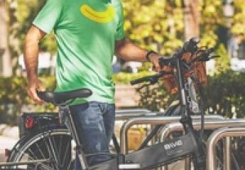 El servicio de alquiler de bicis de Cabify llega a Barcelona