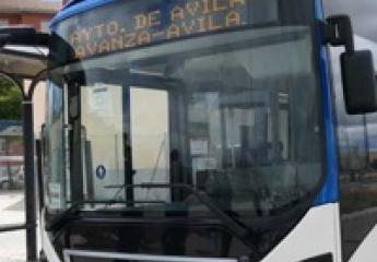 Un servicio de 'coach emocional' atiende las dudas de los usuarios de los autobuses urbanos de Avanza