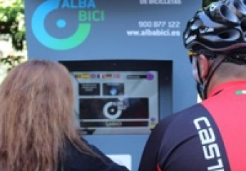 El servicio de préstamo de bicicletas de Albacete suma casi mil usuarios y 4.200 trayectos tras 10 días en activo