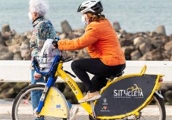 Sítycleta supera los 4 millones de kilómetros recorridos