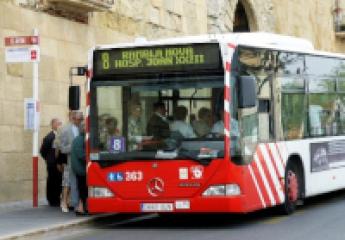 Tarragona prevé aumentar su censo de habitantes con el bus gratuito