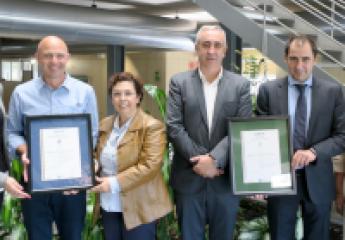 Tenerife: TITSA revalidad su apuesta por la calidad con la certificación de AENOR