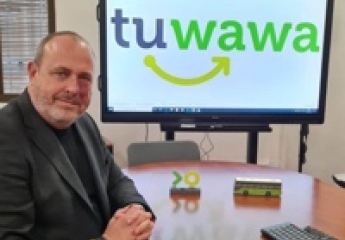 Titsa lanzará en Tenerife un servicio de recogida a domicilio para llevar al usuario a la parada más cercana
