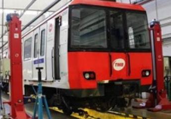 TMB inicia la compra de 42 nuevos trenes para el metro de Barcelona