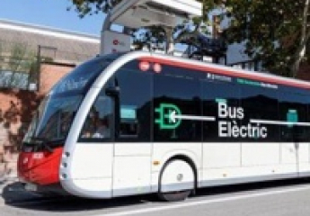 TMB prepara la primera línea de BRT de Barcelona