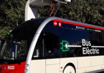TMB renovará la flota de autobuses de Barcelona con todos los autobuses 'limpios'