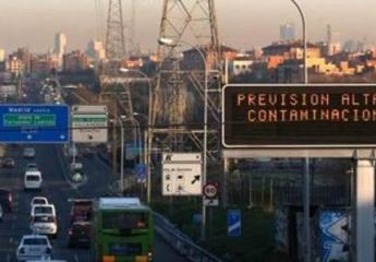 ¿Transporte público gratuito contra la contaminación?